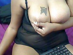 Big Boobs, Big Butts, Webcam