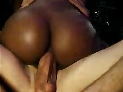 Group Sex, Interracial