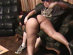 BBW, BDSM, Big Butts, Spanking