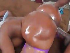 Big Boobs, Big Butts, Cumshot, Doggystyle