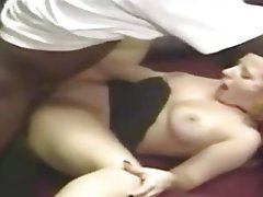 Blowjob, Cum in mouth, Group Sex, Hardcore, Interracial