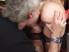 Teen, Interracial, MILF, Blowjob