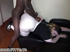 Interracial, Big Black Cock, Black