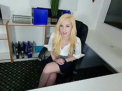 POV, Teen, Webcam