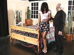 Amateur, BDSM, Interracial, Spanking