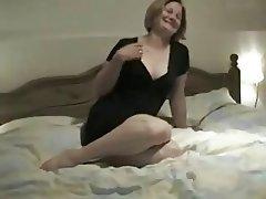 Amateur, Blowjob, Masturbation