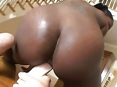 Anal, Gangbang, Group Sex, Interracial