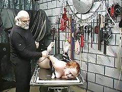 Mature, Big Boobs, BDSM, Foot Fetish, Latex