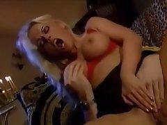 German, Anal, Blowjob, Blonde
