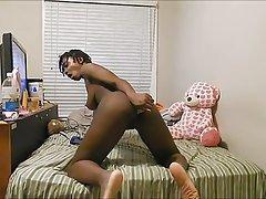 Anal, Big Butts, Webcam