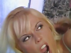 Anal, Babe, Big Boobs, Blonde